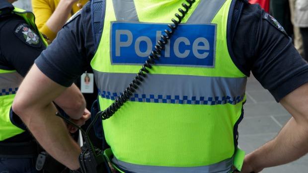 Police Teenage Parties