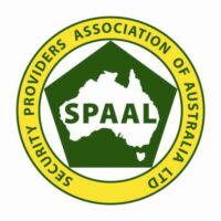 SPAAL Logo Colour
