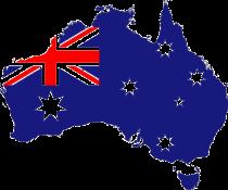 Aust Flag
