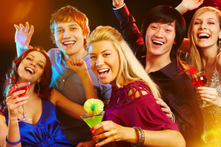 teens-party-at-home