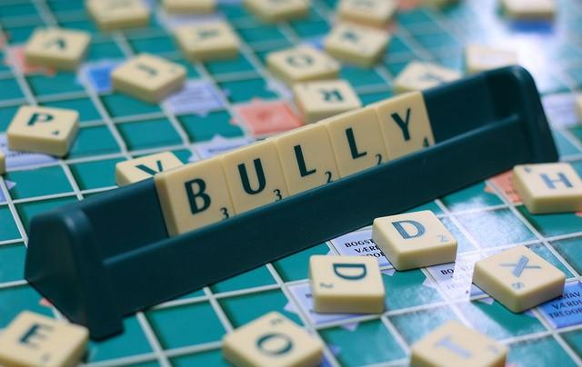 Big Bully and Bad Behaviour